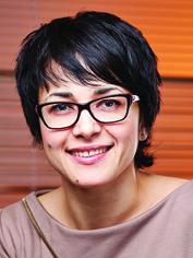 Anna ZORYA